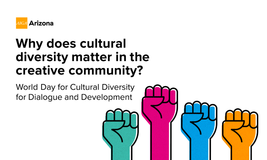World Day for Cultural Diversity for Dialogue and Development featured image