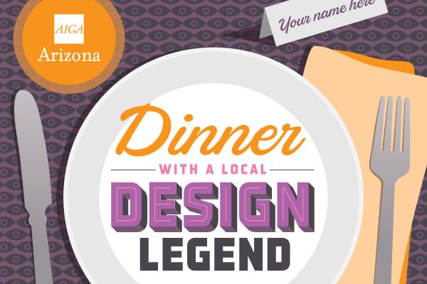 Dinner with a Design Legend Recap featured image