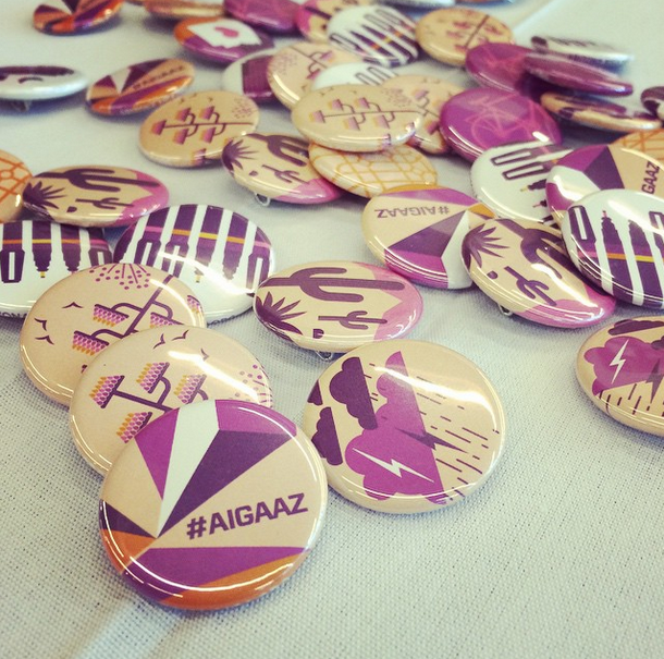 AIGA AZ 2014: A Year in Review featured image